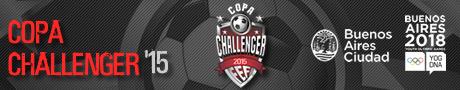 Copa Challenger 2015